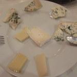 オ・タン・ペルデュ - チーズ1