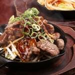 鍋専門店  にぼし - 料理写真: