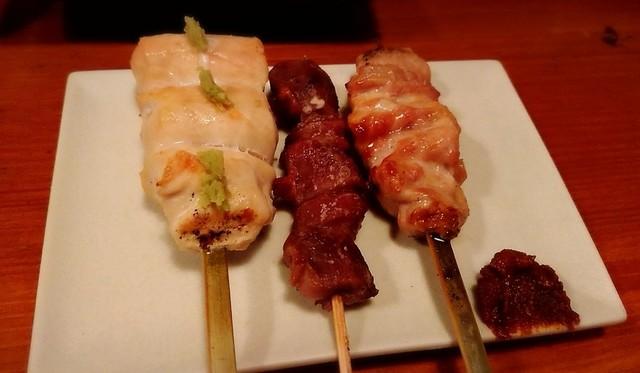 とり衛門 仙川店の料理の写真