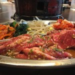 和牛焼肉 漢江 -