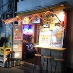 おーい 串かつ - 2011/07