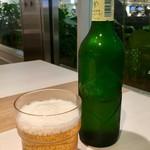 お米料理 リゾット☆スター - ハートランドビール