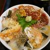 おきよ食堂 - 料理写真:海鮮丼