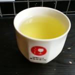 エドギン - 美味しいお茶