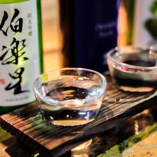 『イタリアンに合う厳選極旨な日本酒!』『超コスパワイン!』