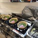 カレーキッチン ポパイ - 香川県では珍しいスープカレーのお店です。