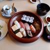 喜久寿し - 料理写真:クーポンランチ(1000円) ※ランチでクーポン使用