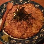 8609649 - 山芋のお好み焼き
