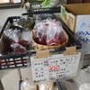 かみしも - 料理写真:梅漬は\100