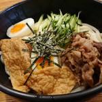 86092218 - カレーつけ麺のアップ 201805