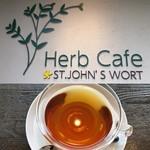 ハーブ カフェ セント ジョンズワート -