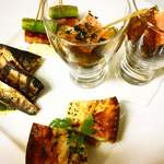 Wine&Dining Mizutani -