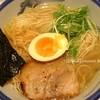 AFURI - 料理写真:柚子塩ラーメン:980円