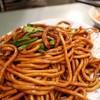 萬来亭 - 料理写真:上海焼きそば 840円