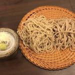 たかくら - 二色蕎麦