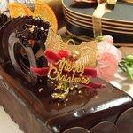 Pastelaria 五條 - クリスマスケーキも大人気♪
