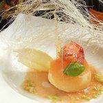Pastelaria 五條 - トマトのケーキだって、芸術です!