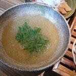 8610168 - つけ麺(つけ汁)
