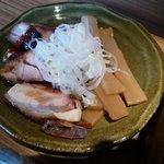 8610170 - つけ麺(具)