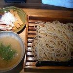 8610172 - つけ麺[\700]