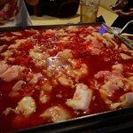 萬の屋 - トマト鍋