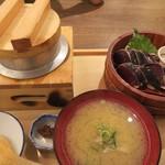 龍神丸 - 料理写真: