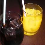 Nano - Lunch Drink