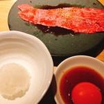 和牛焼肉じろうや 介 wagyu&sake - 神戸牛のやきすき