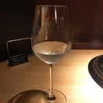 和牛焼肉じろうや 介 wagyu&sake - 醸し九平次 別誂 純米大吟醸