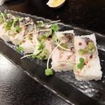 ユウヅル亭 - 寿司