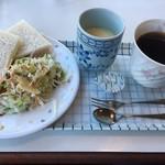マチヤ - 料理写真: