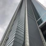 とんかつ ながた園 - WTCコスモタワー