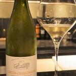 海栗とワイン TSUKIHI -