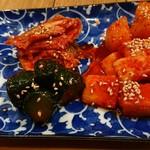 にくまる - 料理写真: