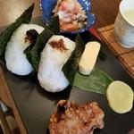 ゑびす - 料理写真:ゑびすランチ 650円