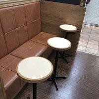 キーコーヒー-店内②