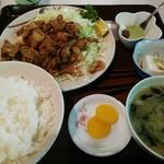 野麦 - 料理写真: