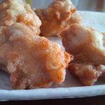 屋台ラーメン 麺家  -