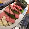 焼肉のリッチ - 料理写真:牛刺