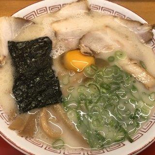 盛多や - 料理写真:特製ラーメン600円