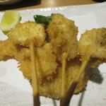 旨し魚・酒 善みつ - 魚串