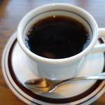 京都モダンテラス - コーヒー