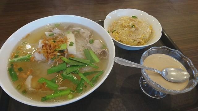 長岡で本場のベトナム料理が食べれるよ! 四郎丸  …