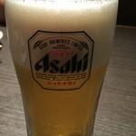86115511 - とり生ビール