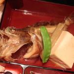 86116089 - 煮魚