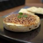 CHEESE SQUARE - 焦がしカマンベールチーズ