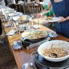 シアター&ビュッフェレストラン ラグーン - 料理写真:
