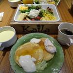 Kaila Cafe & Terrace Dining - (2018年05月)