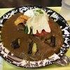マルシェ - 料理写真:サファリカレー