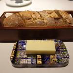 レストラン リューズ - ☆パン(*^_^*)☆